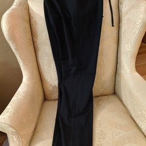 Women's Size M 8-10 Black Danskin Slim Fit Pants